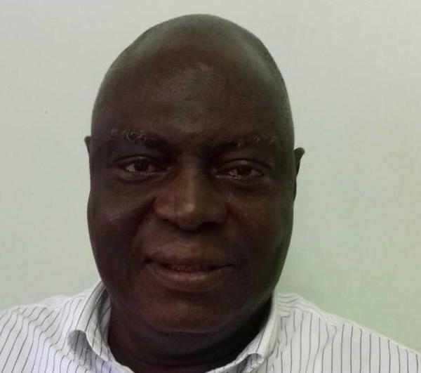 Mr. Emmanuel A. Attoh