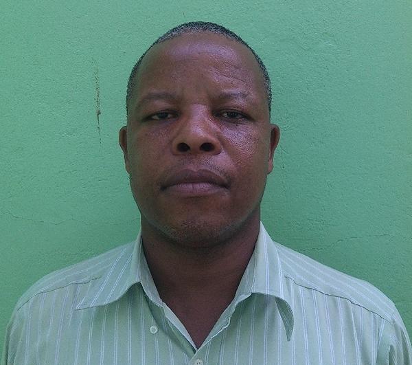Mr. Gordon Amewuga Kpogo
